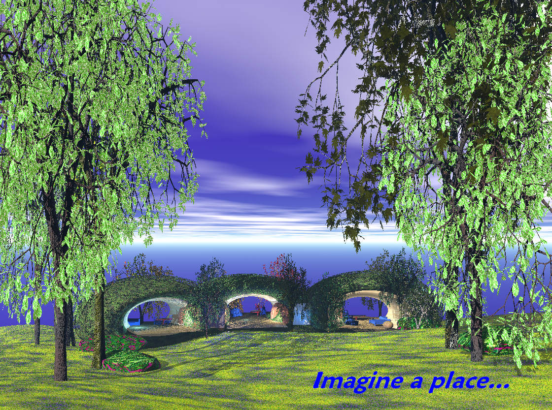 Imagine a Place ...